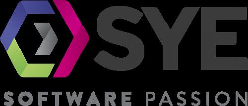 logo SYE Software Passion